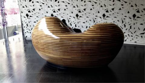 Bamboo – Architecture