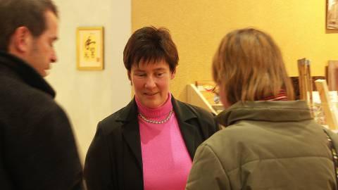 4.02.2009 - Abendvortrag in der TECHNOLOGIEFABRIK Karlsruhe