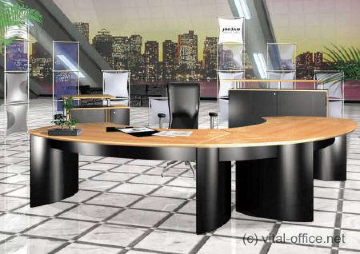 circon executive classic - Executive Desk - A table for a special ambience