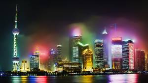 16.-17.02.2012 - Trainings und Designer Presentations in Shanghai