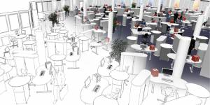 The Vital-Office® Concept  - For a better quality of life in a healthy office world -