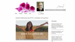 20.-21.10.2007 - Feng Shui Seminare speziell für Planer - Feng Shui als Baustein für Architektur und Design