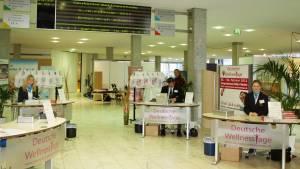 05.-06.02.2011 - Messe - Wellnesstage in Baden Baden Kongresshaus