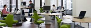 Office can be optimized with the help of Feng Shui