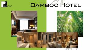 Bamboo Hotel and Contract Furniture